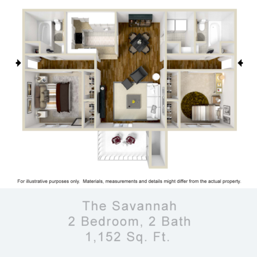 thesavannahfloorplan