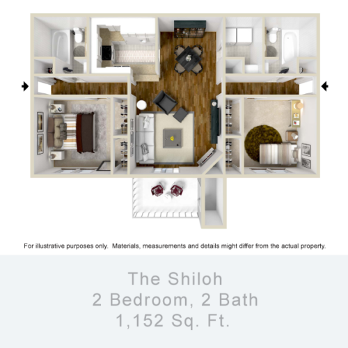 theshilohfloorplan